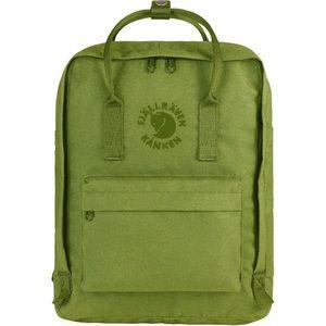 Fjallraven Kanken 16L Backpack - Spring Green